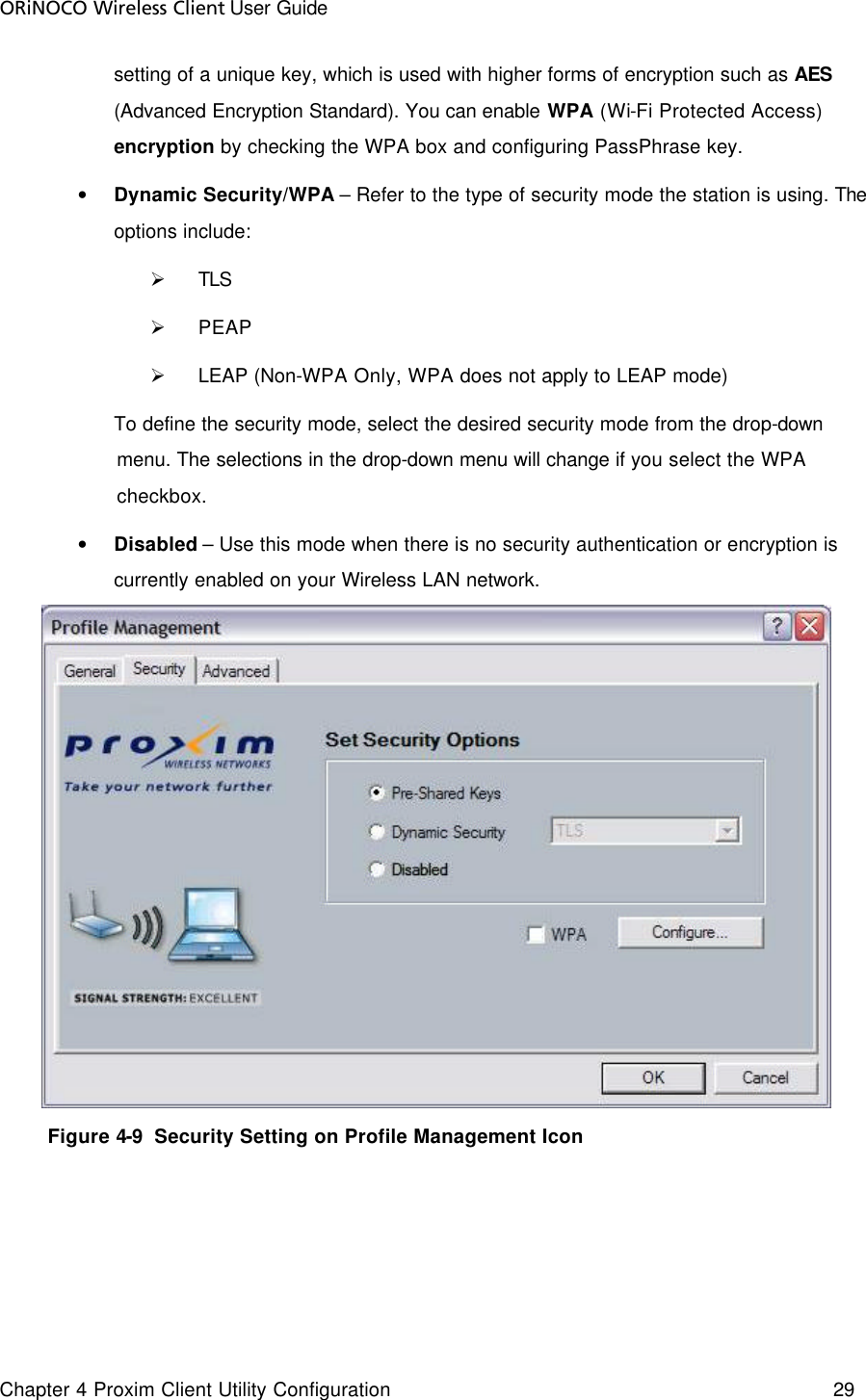 ORINOCO WIRELESS LAN PC CARD WPA DRIVER WINDOWS 7 (2019)