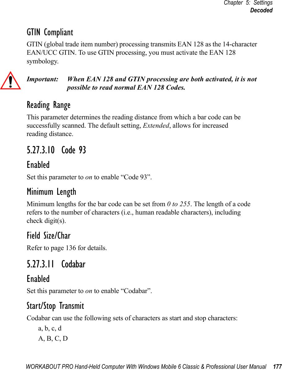 Psion Teklogix Iso 9001 Users Manual