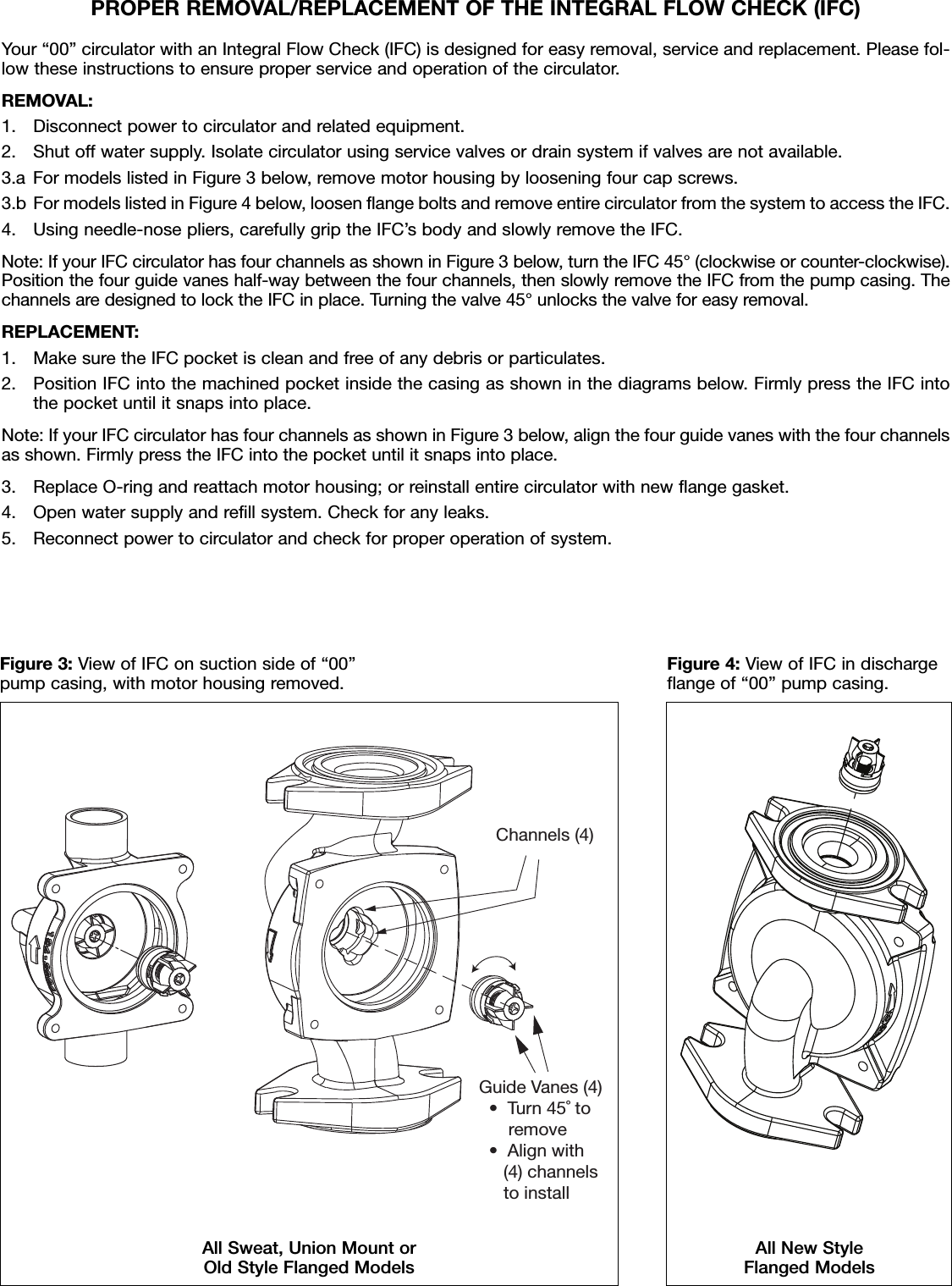 12590 4 Taco 0011 Sf4 Ifc Instructions Assem1 Sheet1 User Manual Wiring Diagram Sf5 Page 3 Of