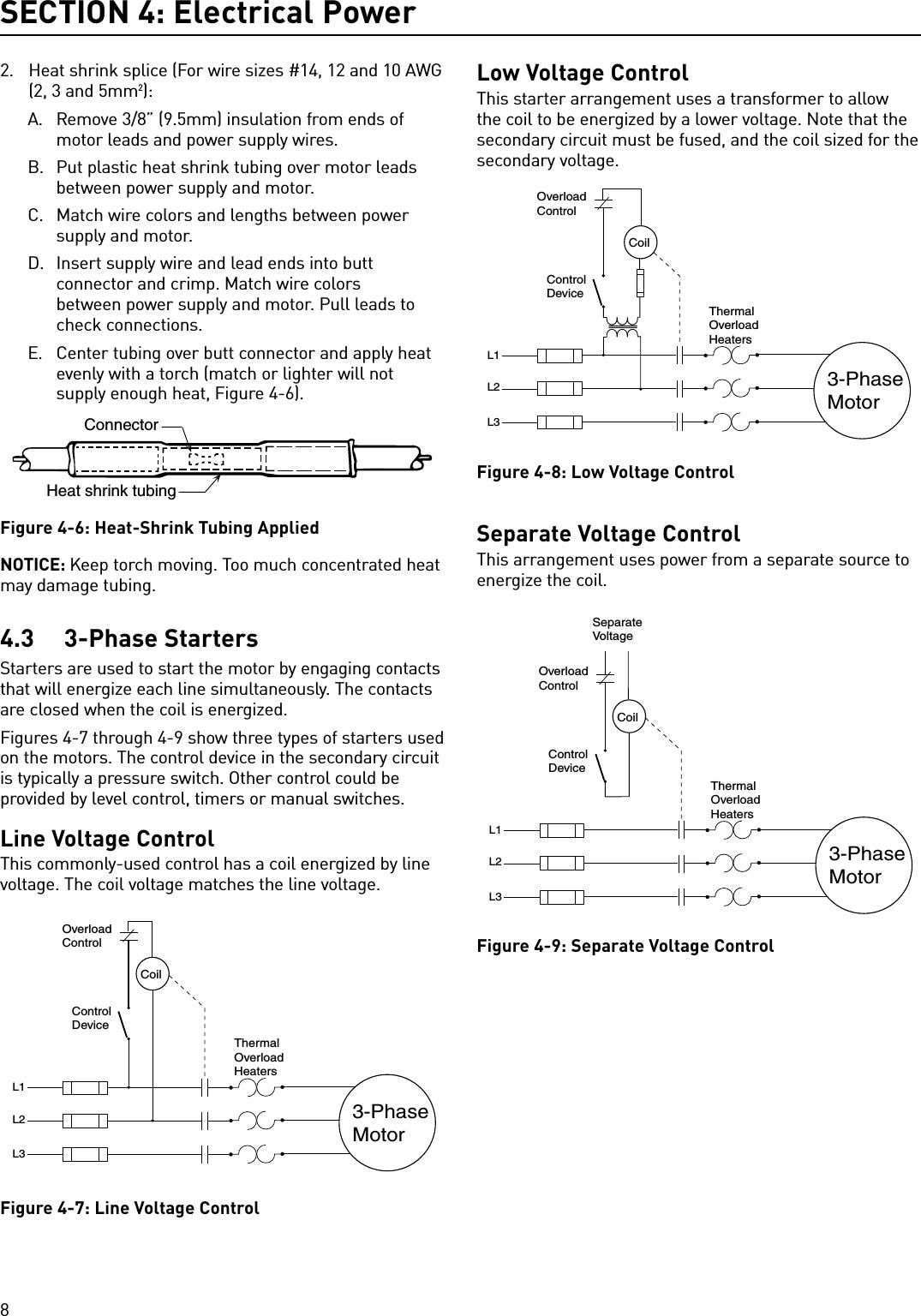 Start Stop Switch Wiring Diagram In Addition 3 Phase Motor Starter