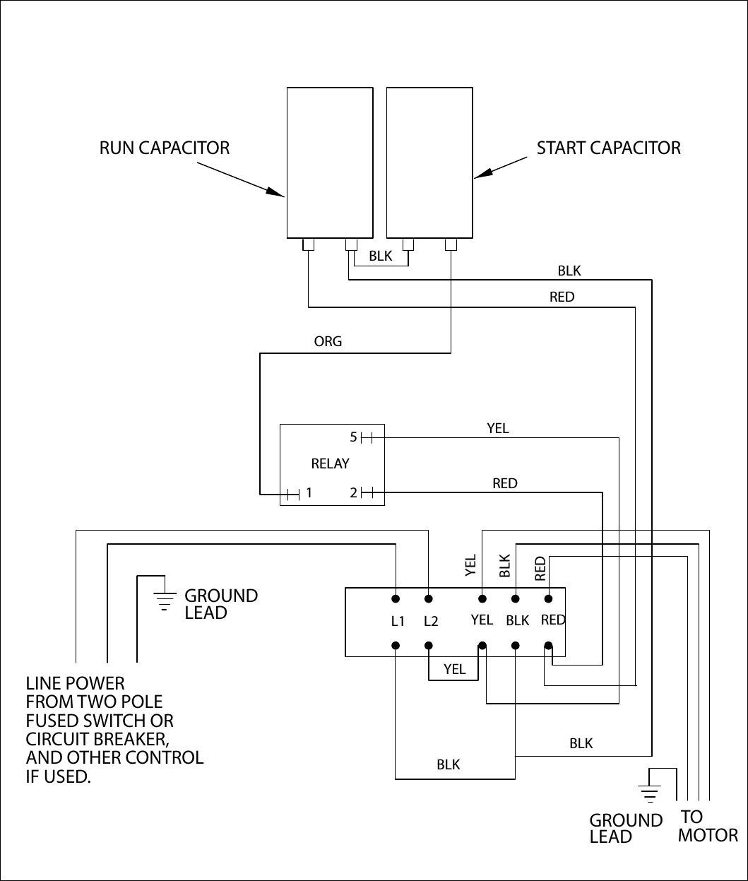 18184 3 Little Giant Submersible Motor Control Box Wiring Guide 1 Pdf Page Of