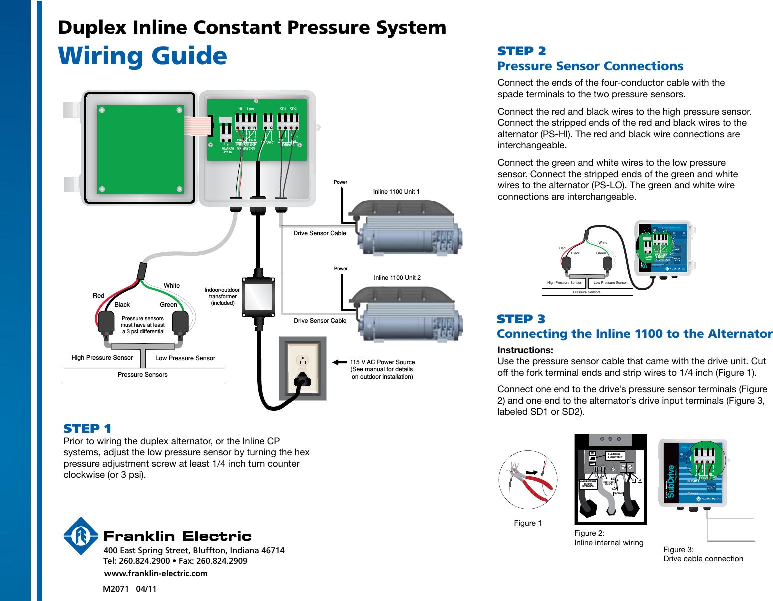 Little Giant Sump Pump Wiring Diagram