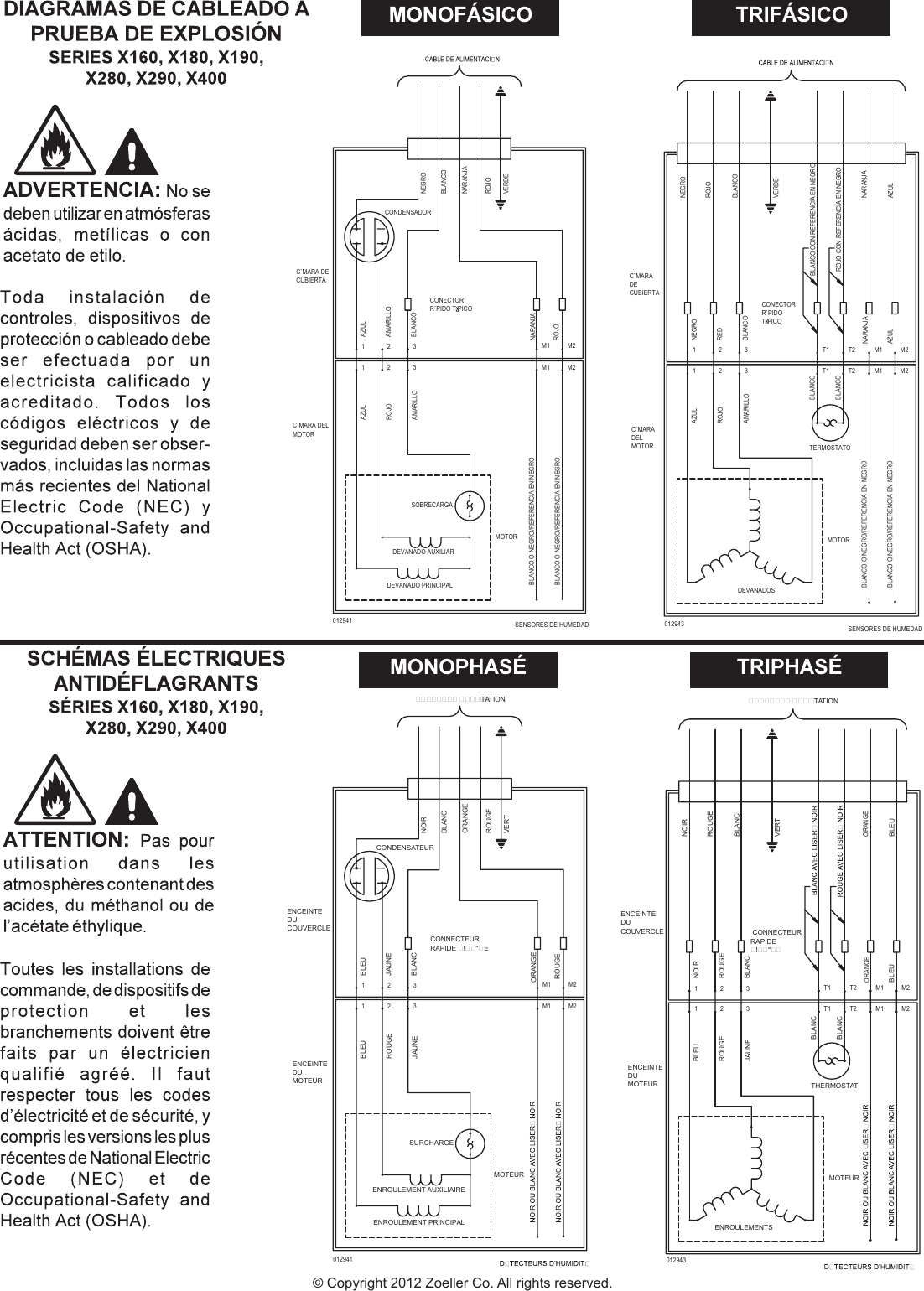 3632 4 zoeller x190 explosion proof wiring diagram user manual