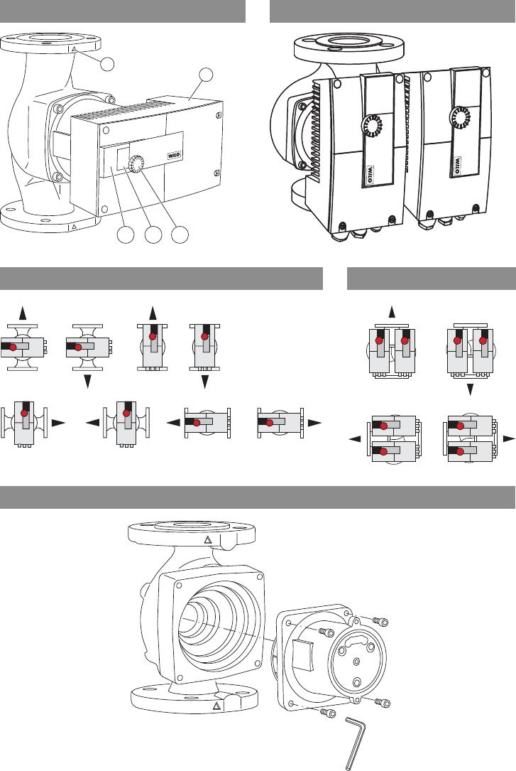 40 40 Wilo Stratos Install Manual User