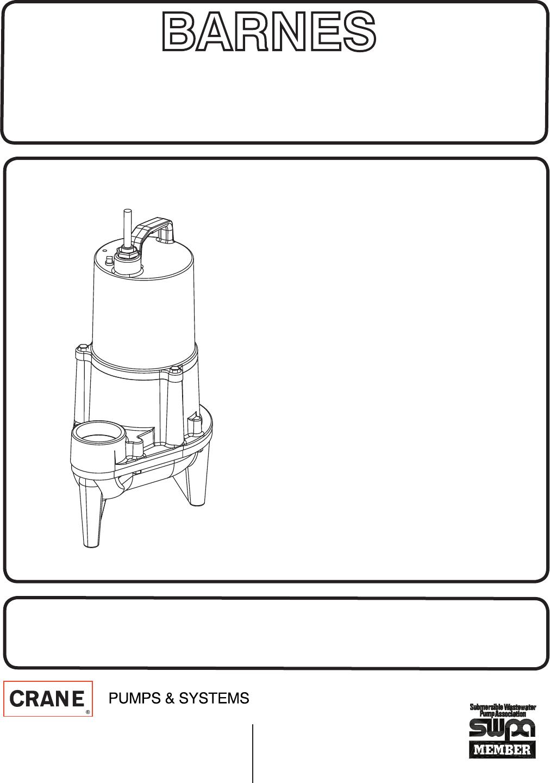539778 2 Barnes Sev412 Installation Manual Crane Shut Off Wiring Diagram