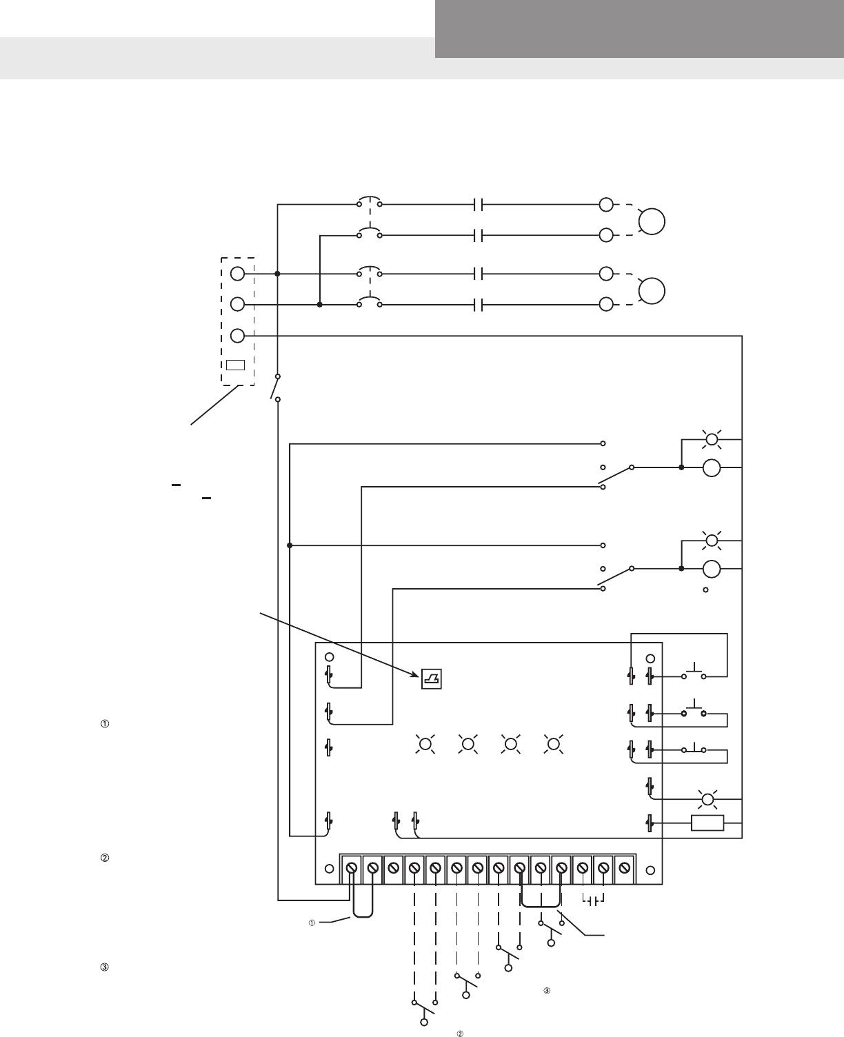 540223 2 Centripro Ses D10020 D32232 Duplex Control Panel Technical Lead Lag Wiring Diagram Page 5