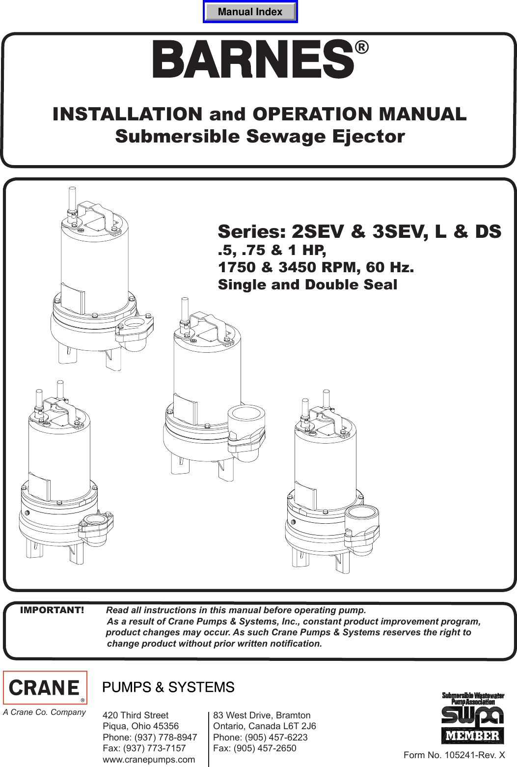 Why Does My Septic System Has Separate On And Off Float Manual Guide