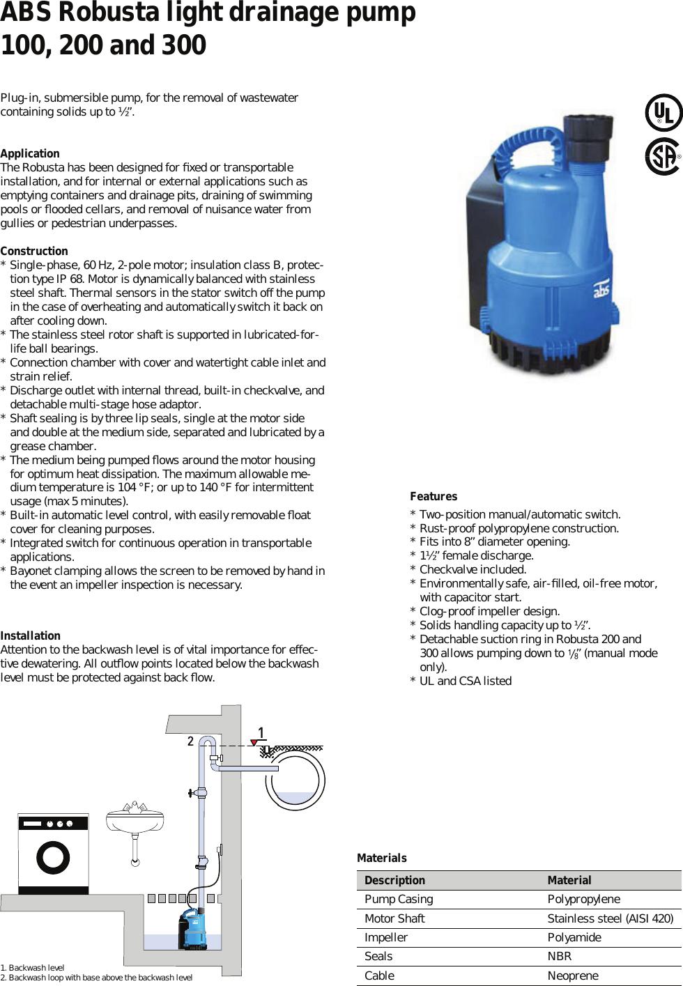 547783 1 ABS Piranha 09 Pump Brochure