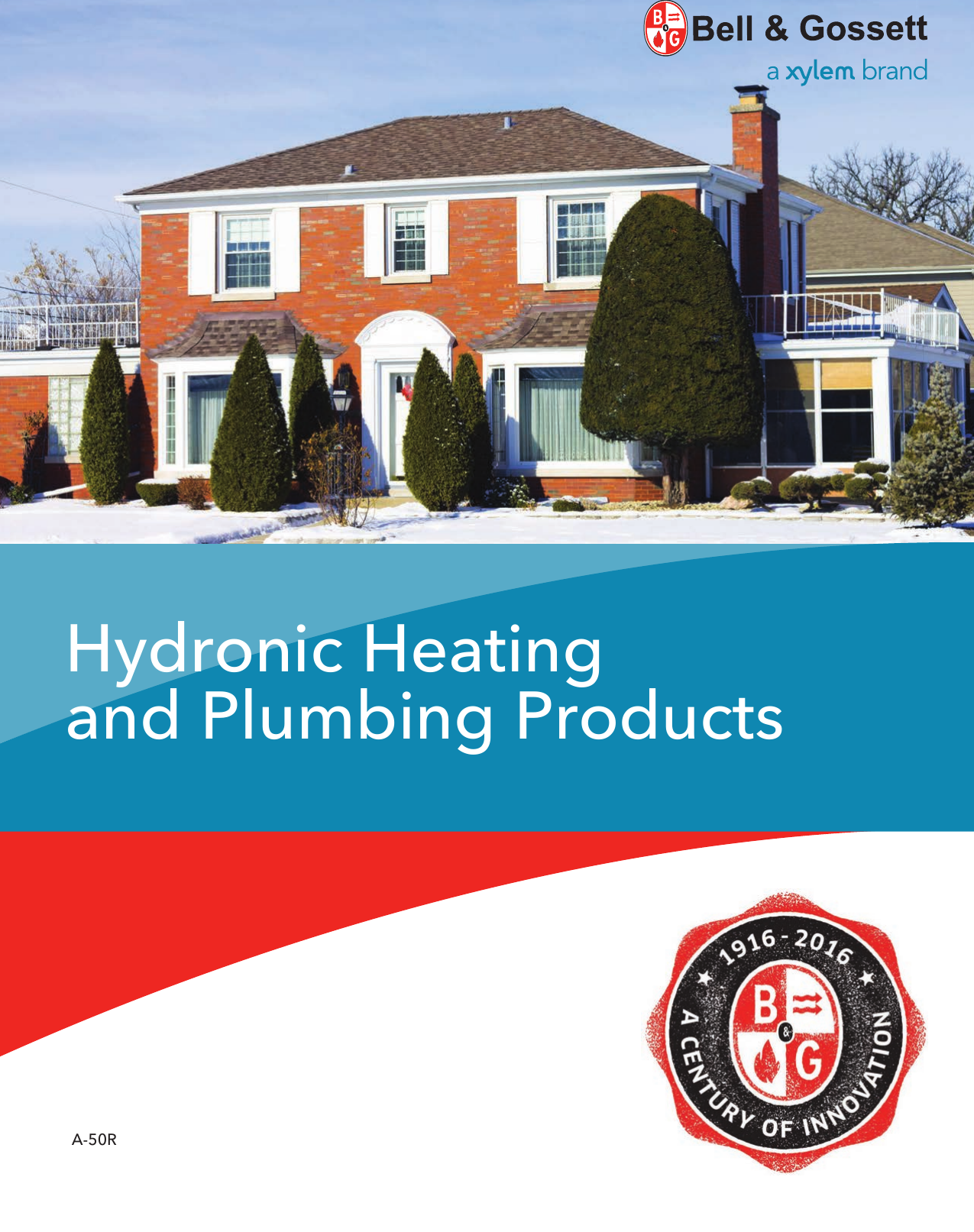 548320 1 Bg Hydronic Heating And Plumbing Brochure Bell Amp Gossett Wiring Diagram