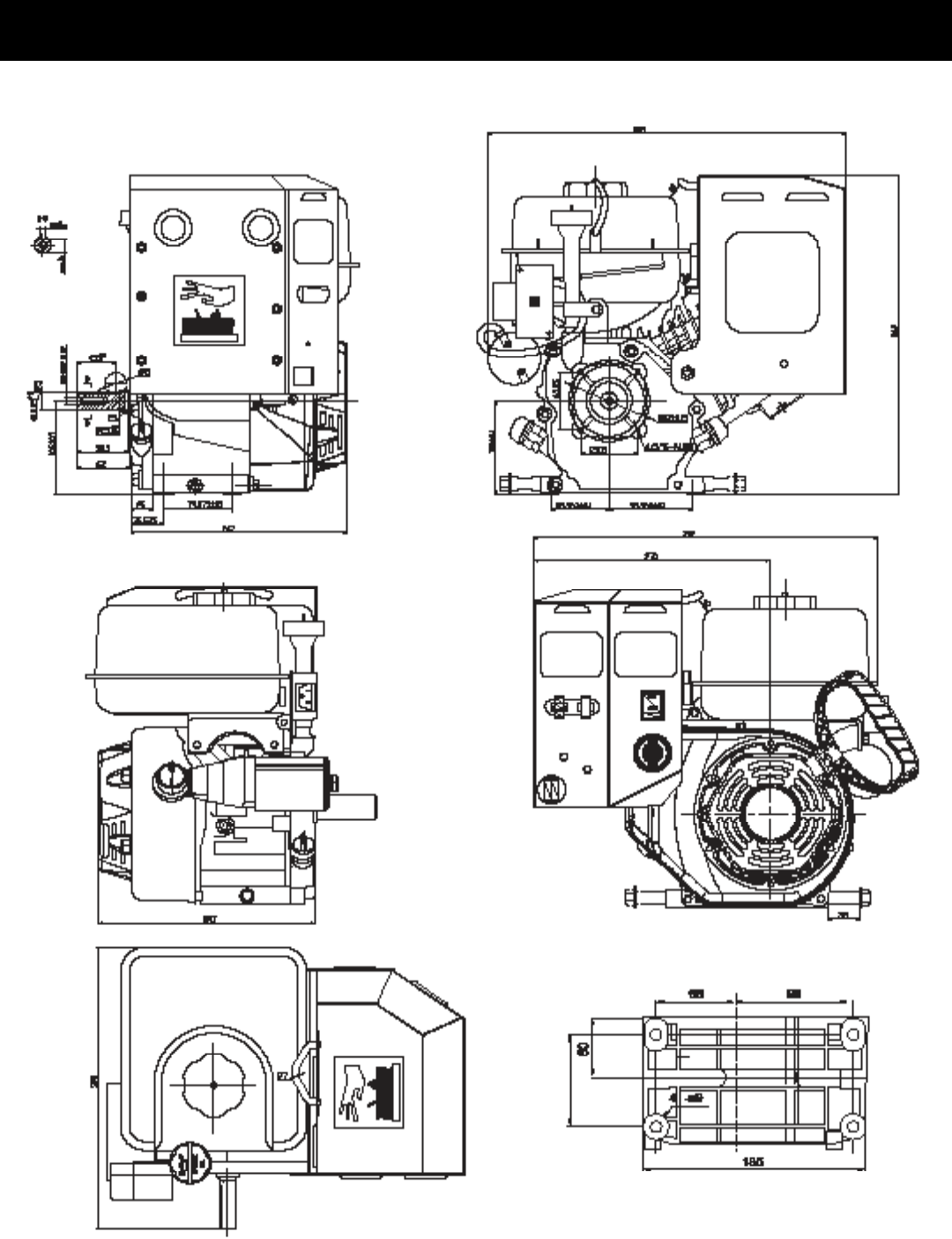 548525 3 red lion lct engine serivce manual  usermanual.wiki