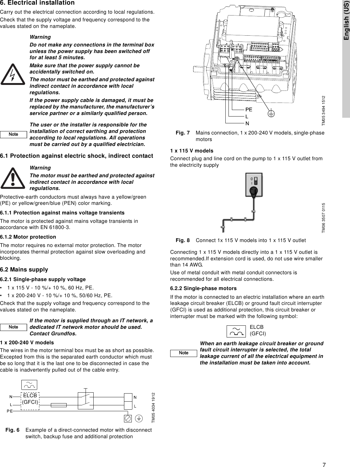 Ame Electric Brake Controller Wiring Diagram : Grundfos cmbe booster pump operating instructions