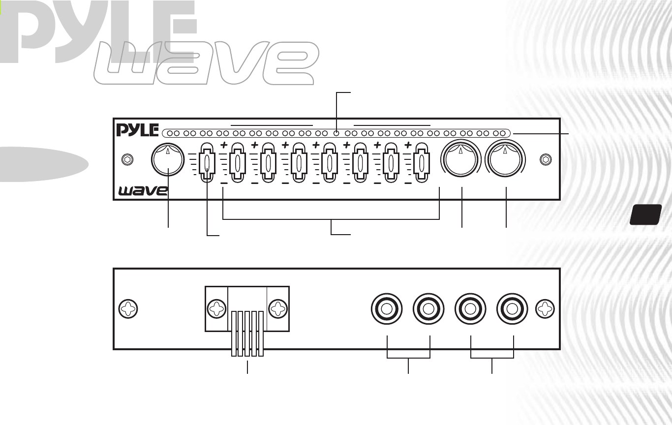 pyle audio wave ple702b users manual output  50 mercury wiring harness  diagram