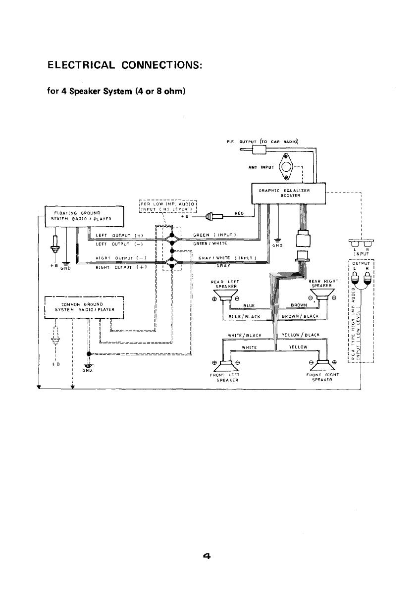 Pyramid Car Audio 906Vl Users ManualUserManual.wiki