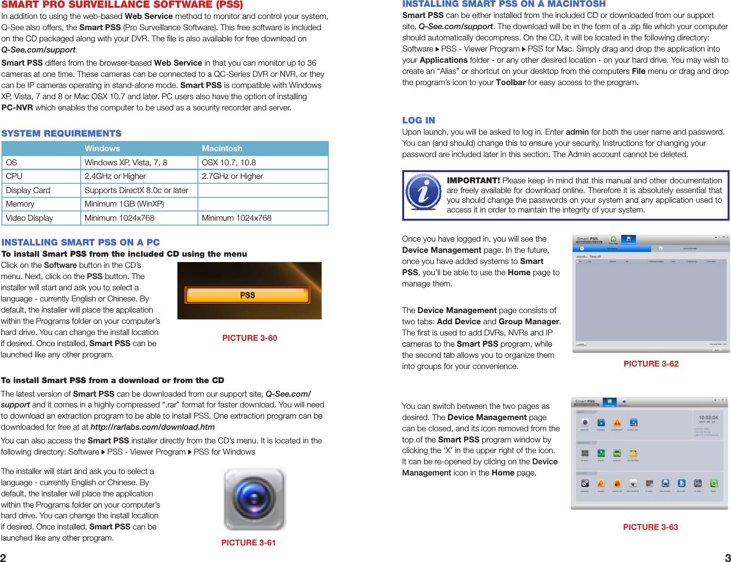 Q See Qc Smart Pss Manual Web User