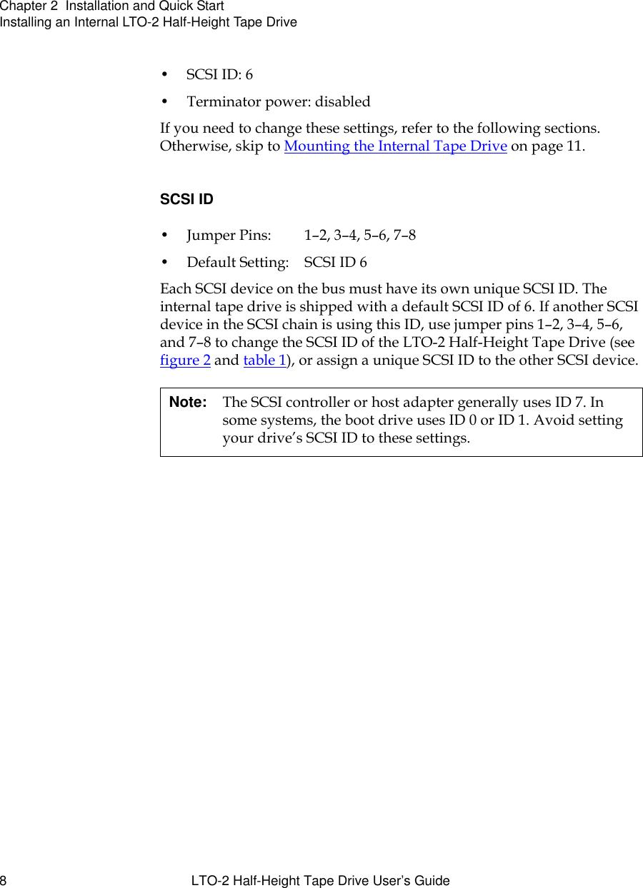DRIVER UPDATE: CERTANCE ULTRIUM 2 SCSI SEQUENTIAL
