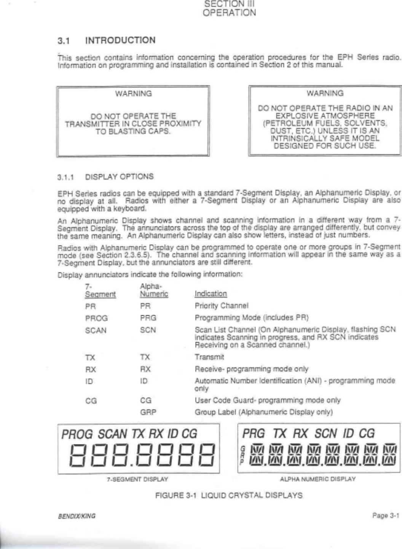 Relm Wireless Bk Radio Gph21 Portable User Manual Part 3 K20a2 Ecu Wiring Diagram