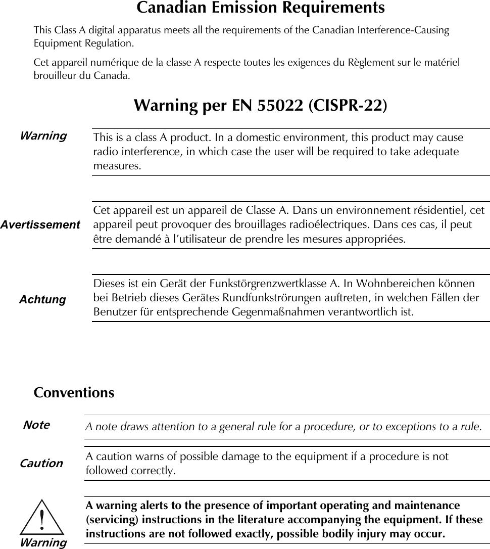 Rad Data Comm E1 T1 Users Manual Fcd ipm_fm