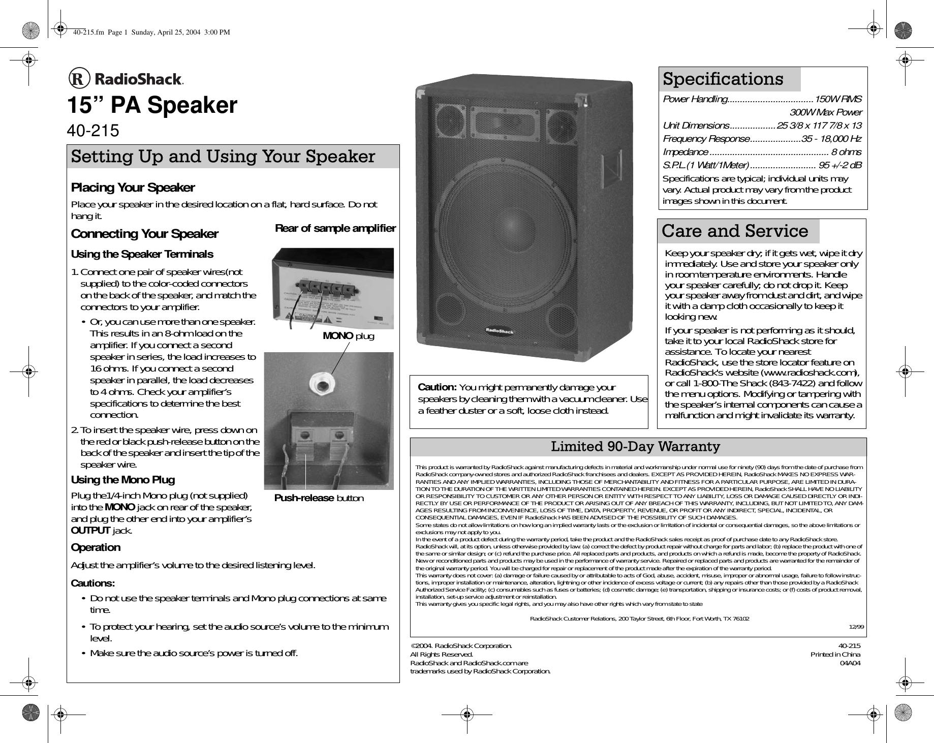 rca sps3600 kitchen radio manual