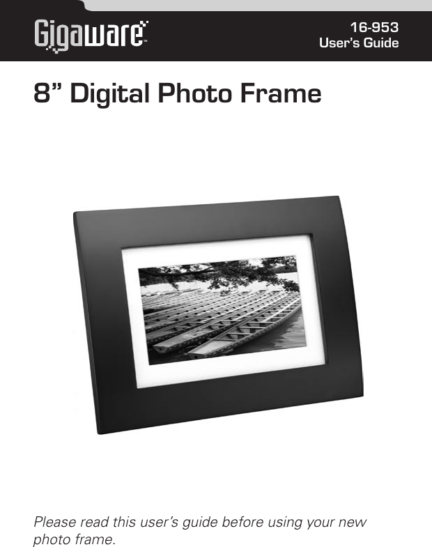 Encantador Radio Shack Digital Picture Frame Galería - Ideas de Arte ...