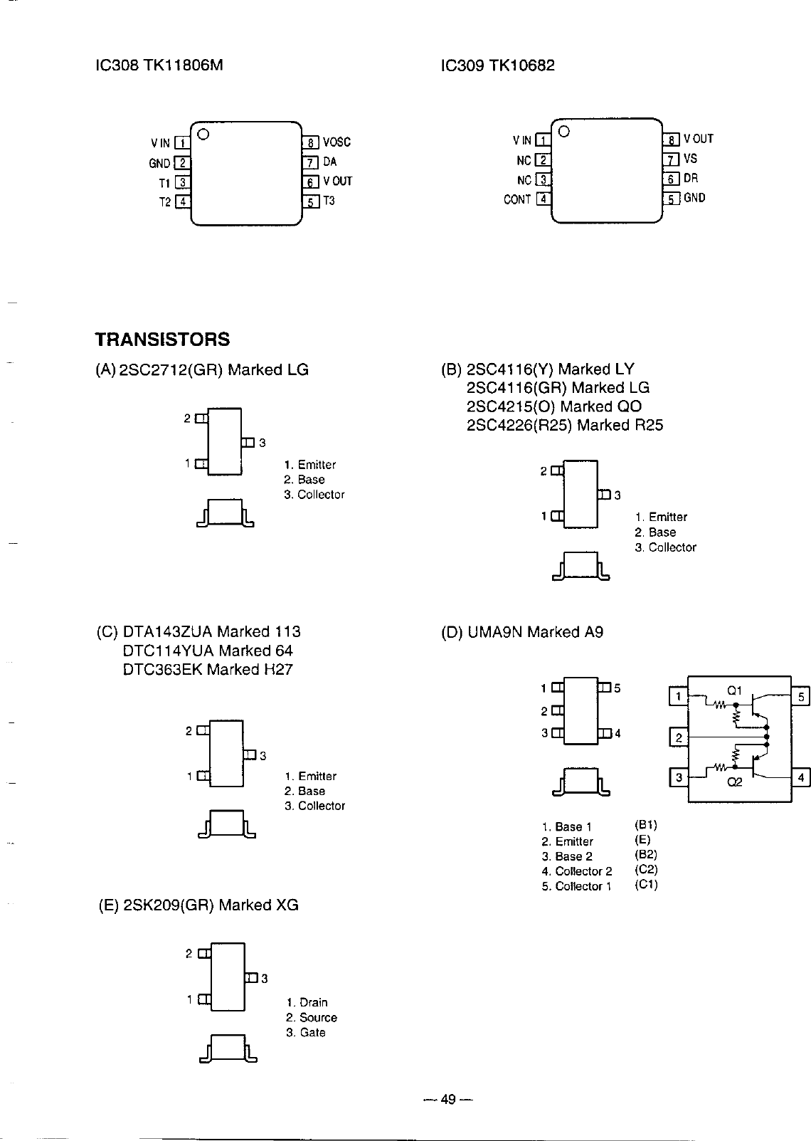 Radio Shack Scanner Pro 60 Users Manual