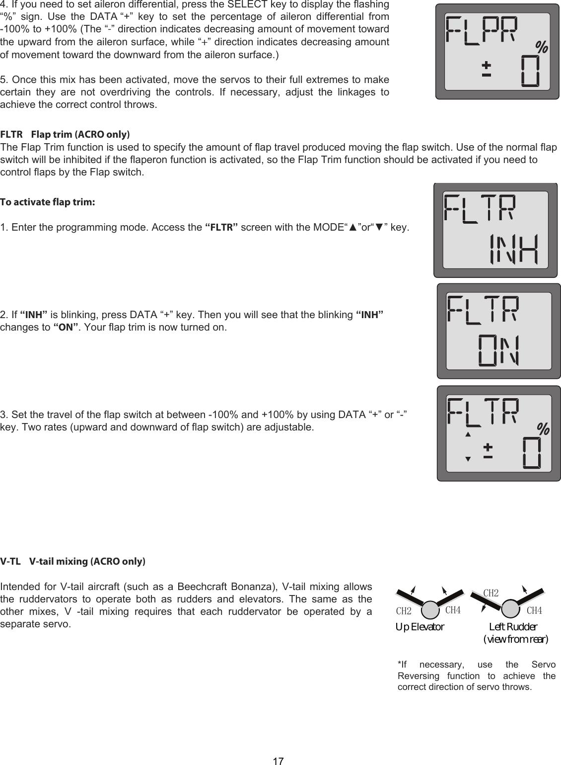 Flpr user manuals array radiolink electronic rl037t001a 2 4g digital proportional r c fandeluxe Gallery