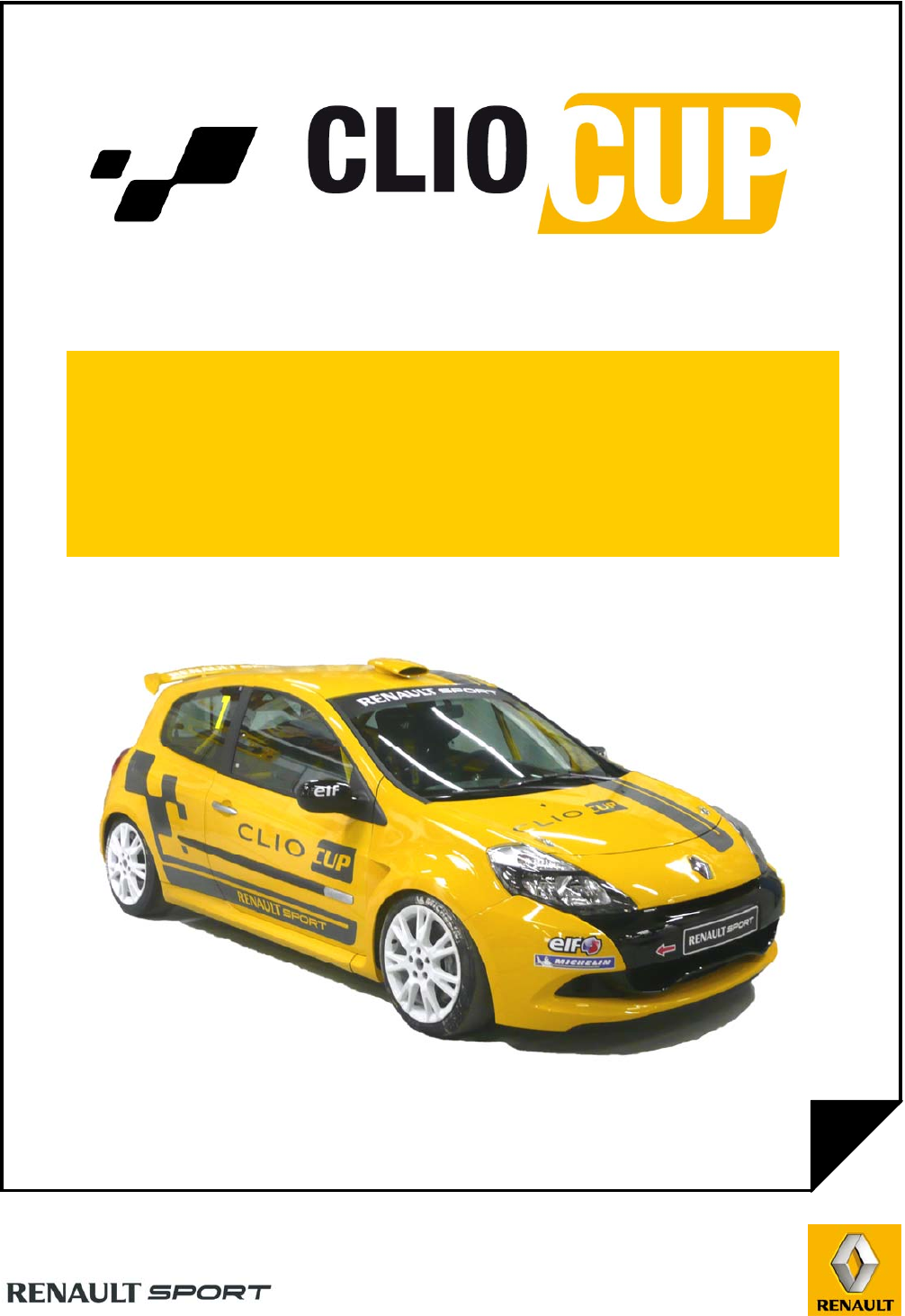 Renault Clio Cup Users Manual Manualslib Makes It Easy To Find Manuals Online