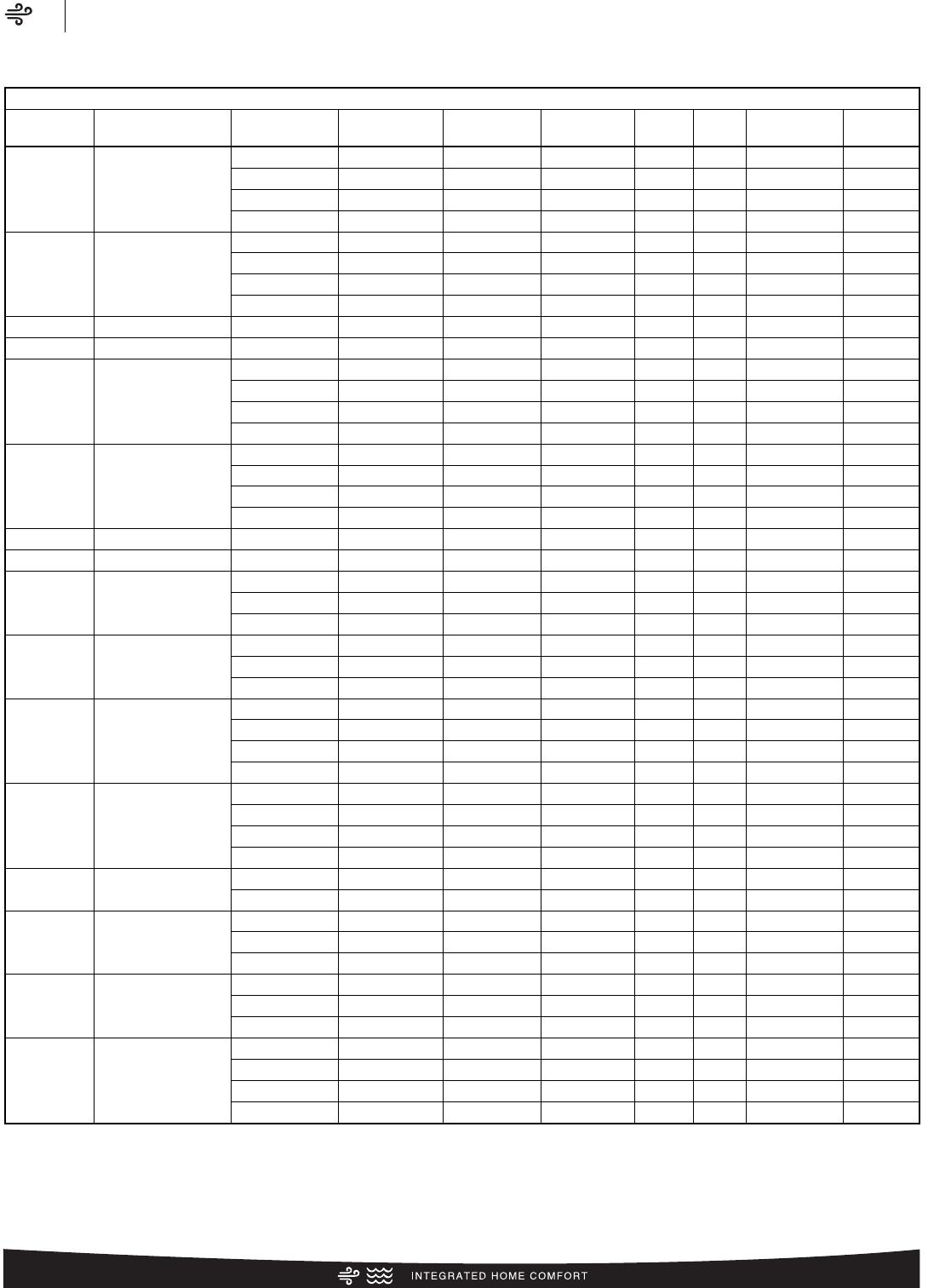 rheem rhll wiring diagram rheem classic series single stage ra13 specification sheet  ra13 specification sheet