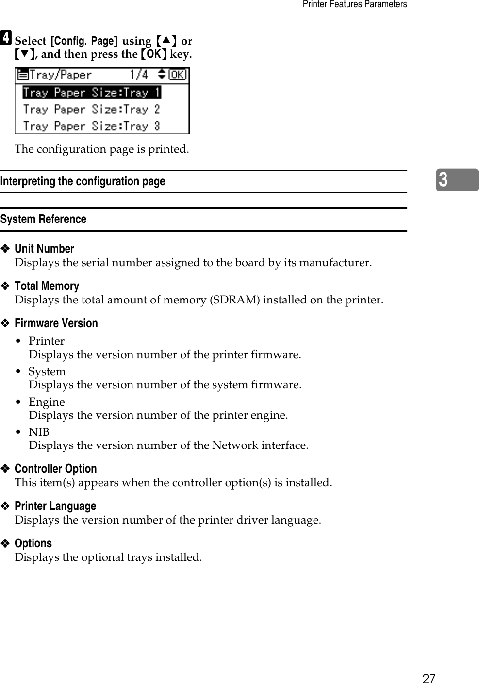 Ricoh 2015 Users Manual Operating Instructions General Settings Guide