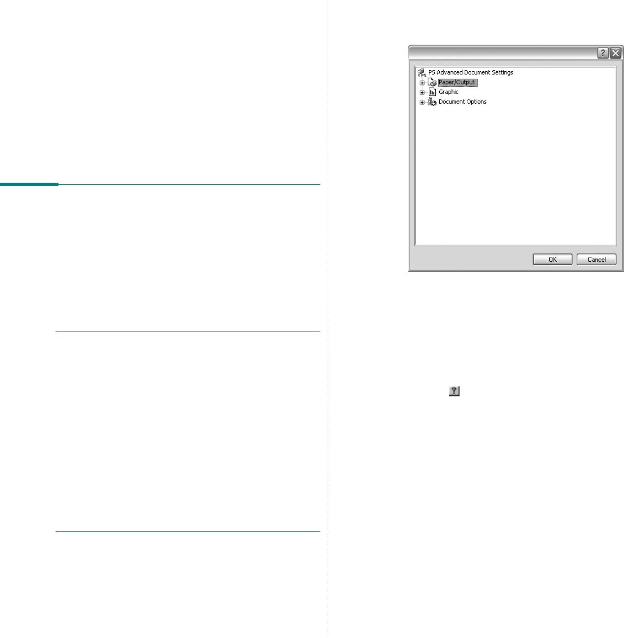 Ricoh Aficio Sp 5100n Users Manual Strap St 3 W Using Windows Postscript Driver