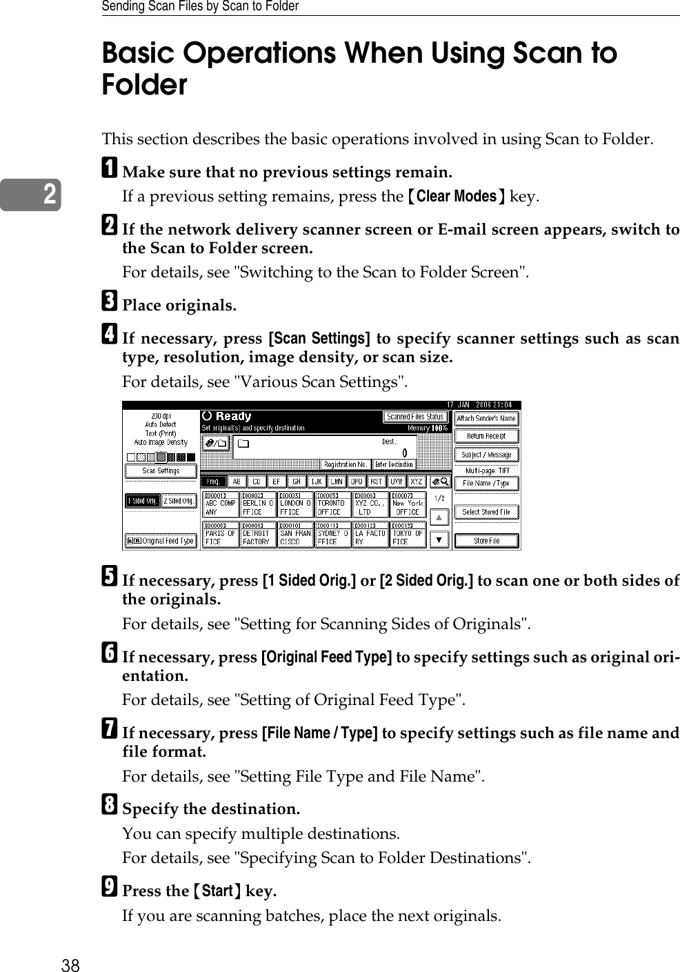 Ricoh Mp 2590 Users Manual