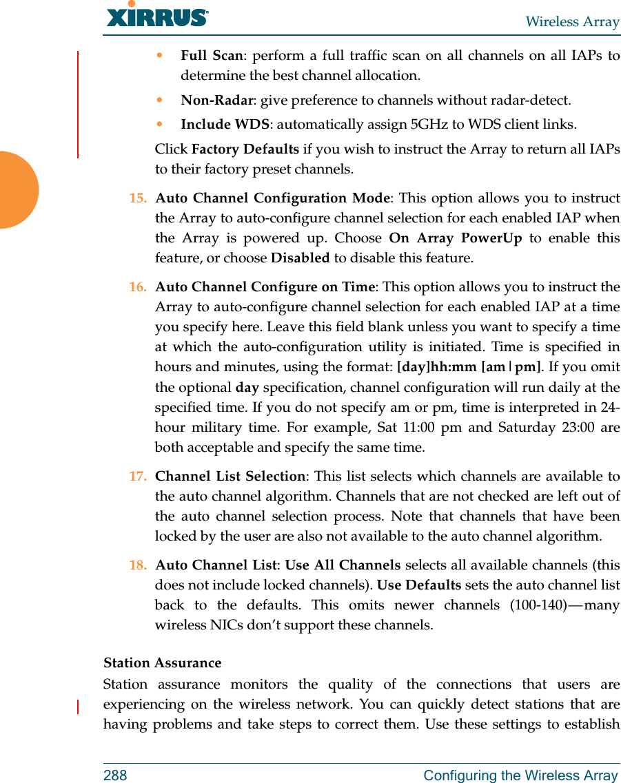 Riverbed Technology XI-N300 802 11abgn 2x2 Module User Manual xirrus PDF
