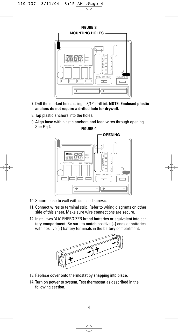 Robertshaw Thermostat Wiring Diagram on maple chase heat pump thermostat wiring diagram