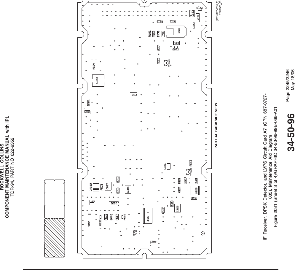 Rockwell Collins 6229210 TRANSPONDER User Manual P4