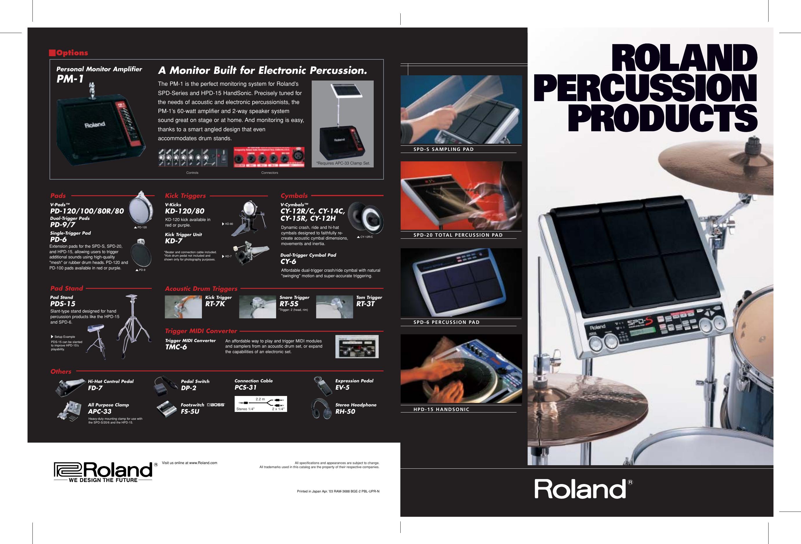roland spd 6 users manual rh usermanual wiki Roland SPD- SX roland spd-6 manual en español