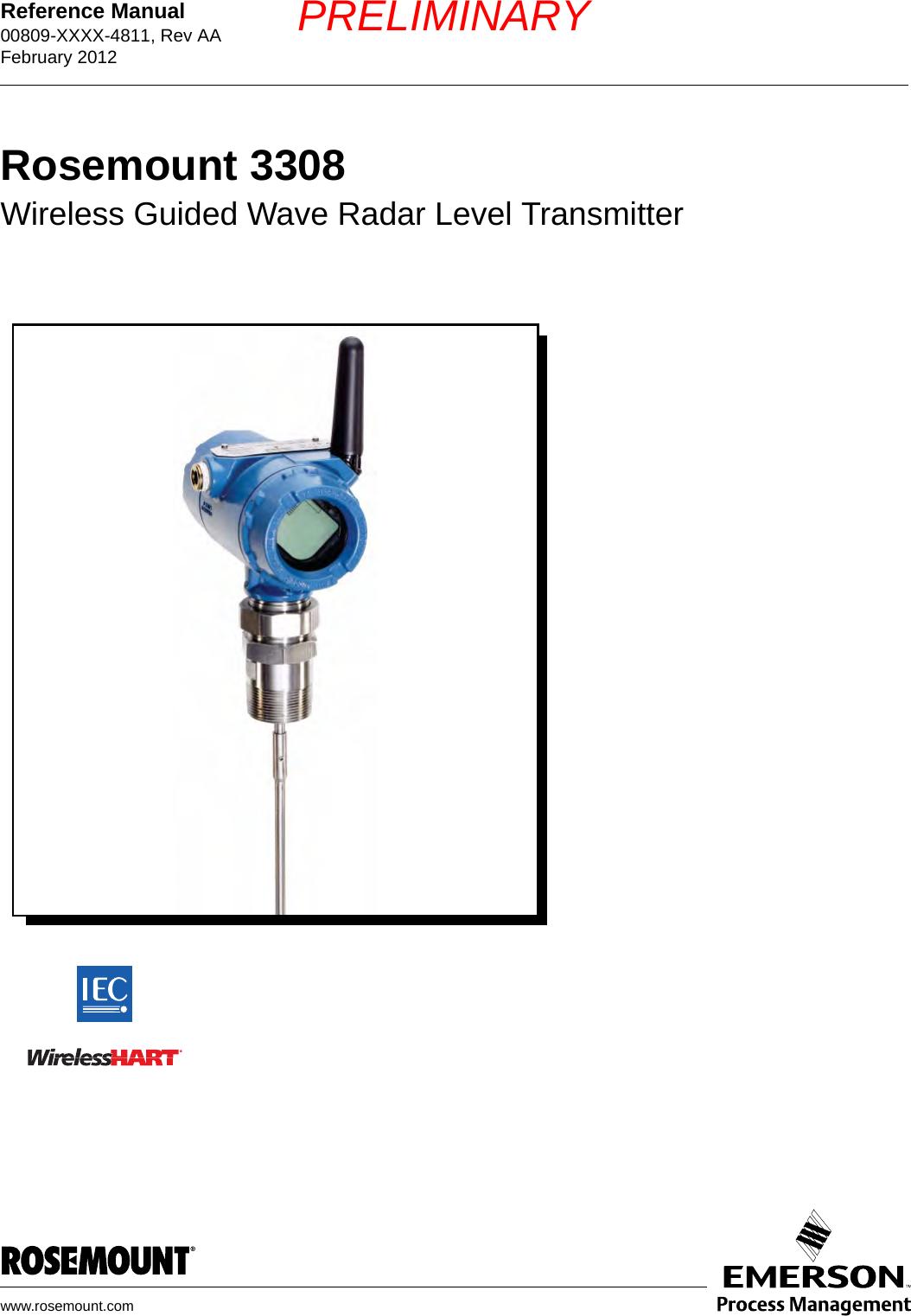 China Radar Level Transmitter Manual Guide