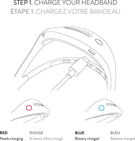Sleep Tracking Headband