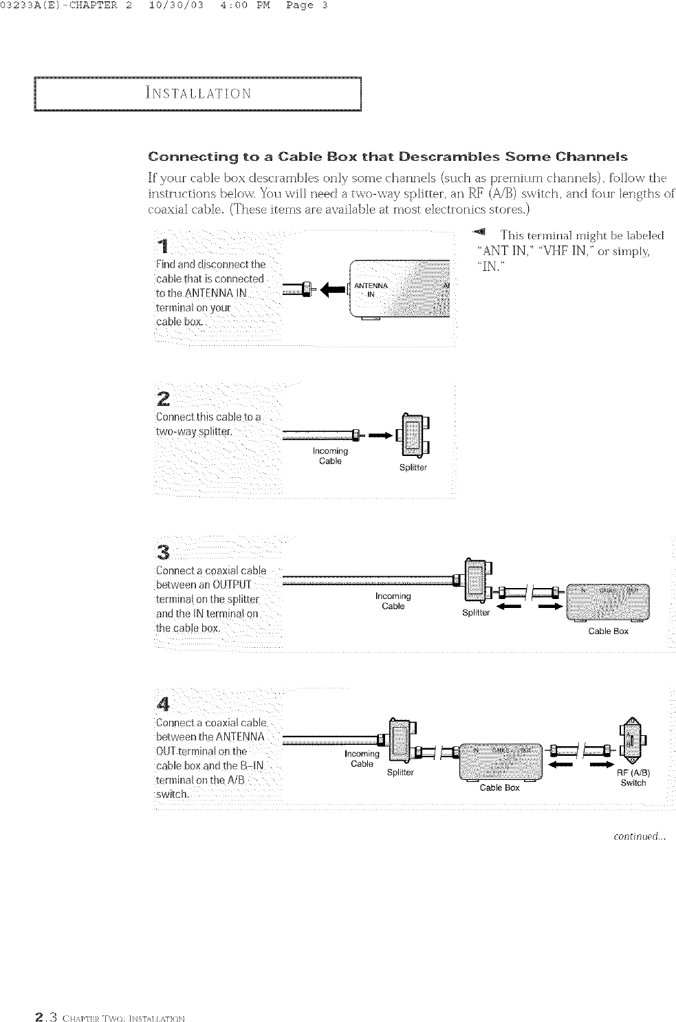 Generous Connecting 3 Way Switch Photos - Wiring Diagram Ideas ...
