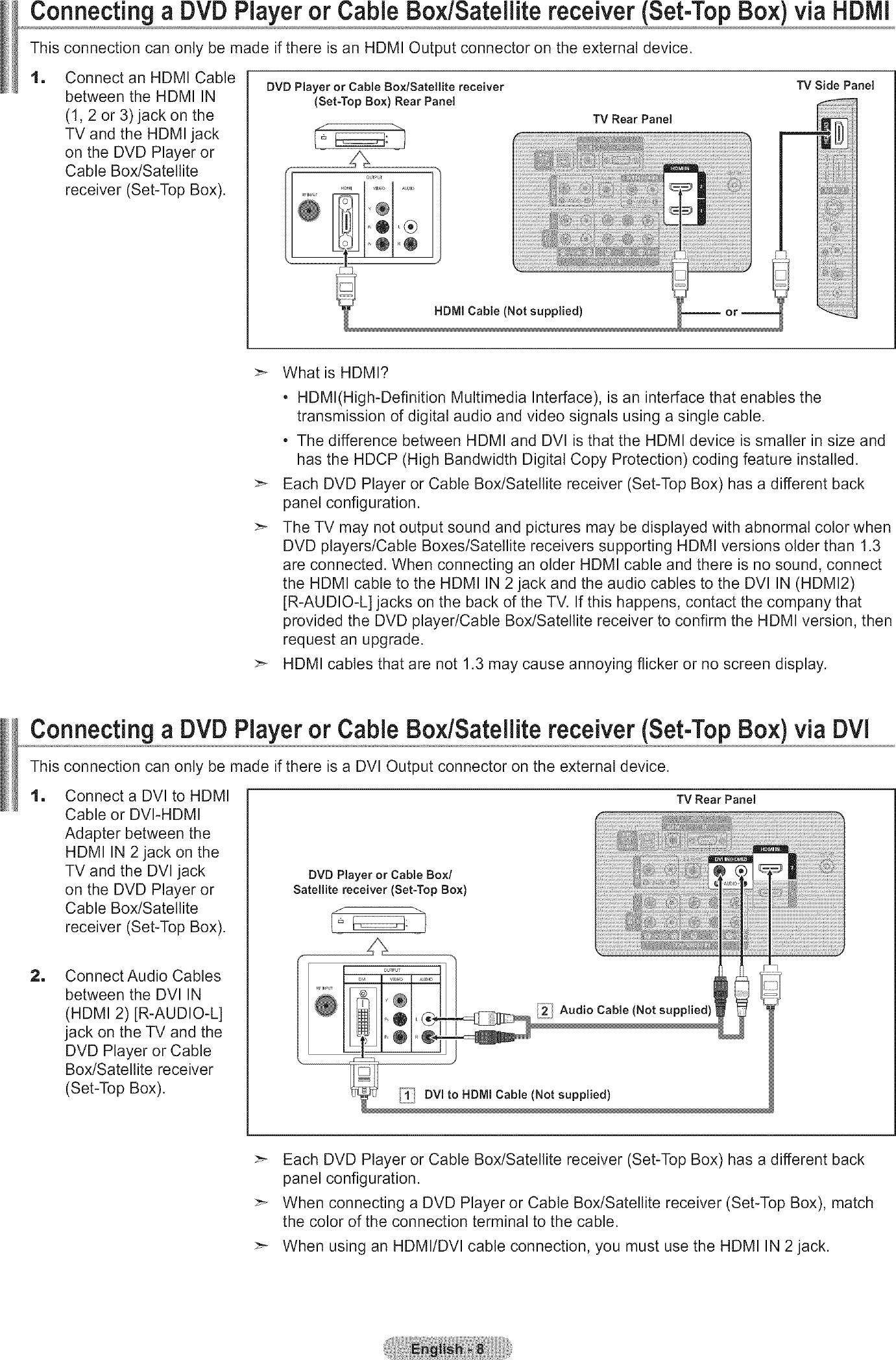 Unique How To Connect Dvd Player To Tv With Cable Photos - Wiring ...