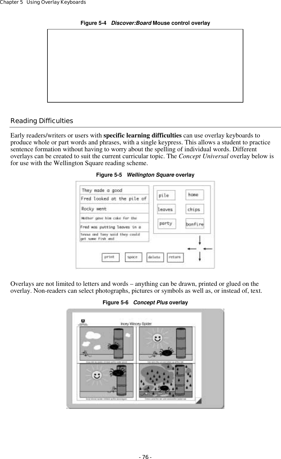 Saitek Overlay Keyboard Users Manual Mouse Pcb Circuit Boardmouse Board Page 4 Of 12