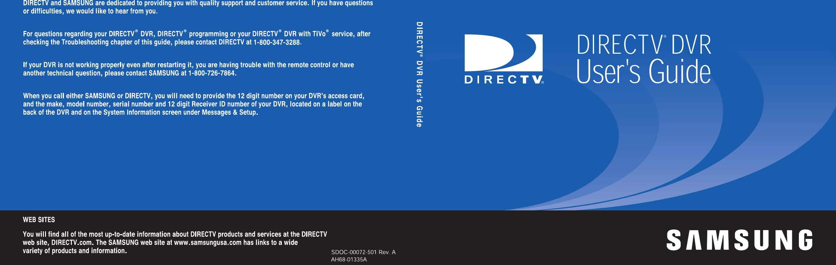 samsung electronics co directv directv dvr user manual users guide rh usermanual wiki DirecTV Guide SD DirecTV Guide SD