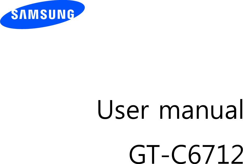 samsung electronics co gtc6712 dual band gsm mobile phone user rh usermanual wiki Samsung Refrigerator Problems Samsung Refrigerator Problems