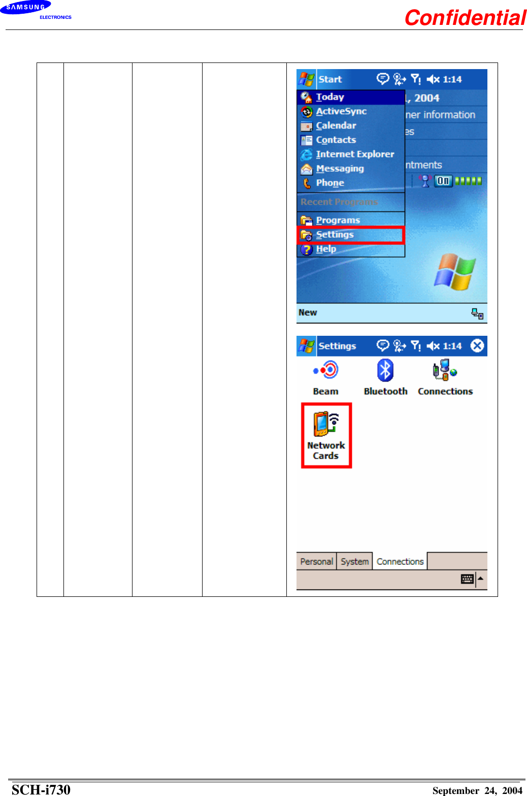 samsung electronics co schi730 dual band cdma phone w wlan rh usermanual wiki Samsung RFG298 Manual Samsung Galaxy S3 User Guide