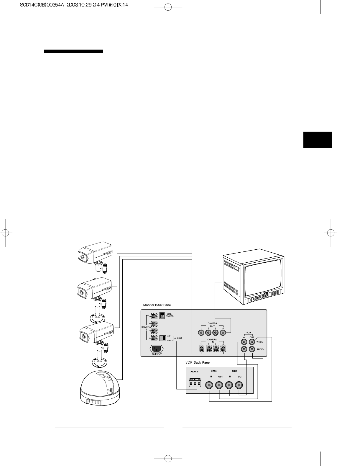 Samsung Security Camera Wiring Diagram from usermanual.wiki