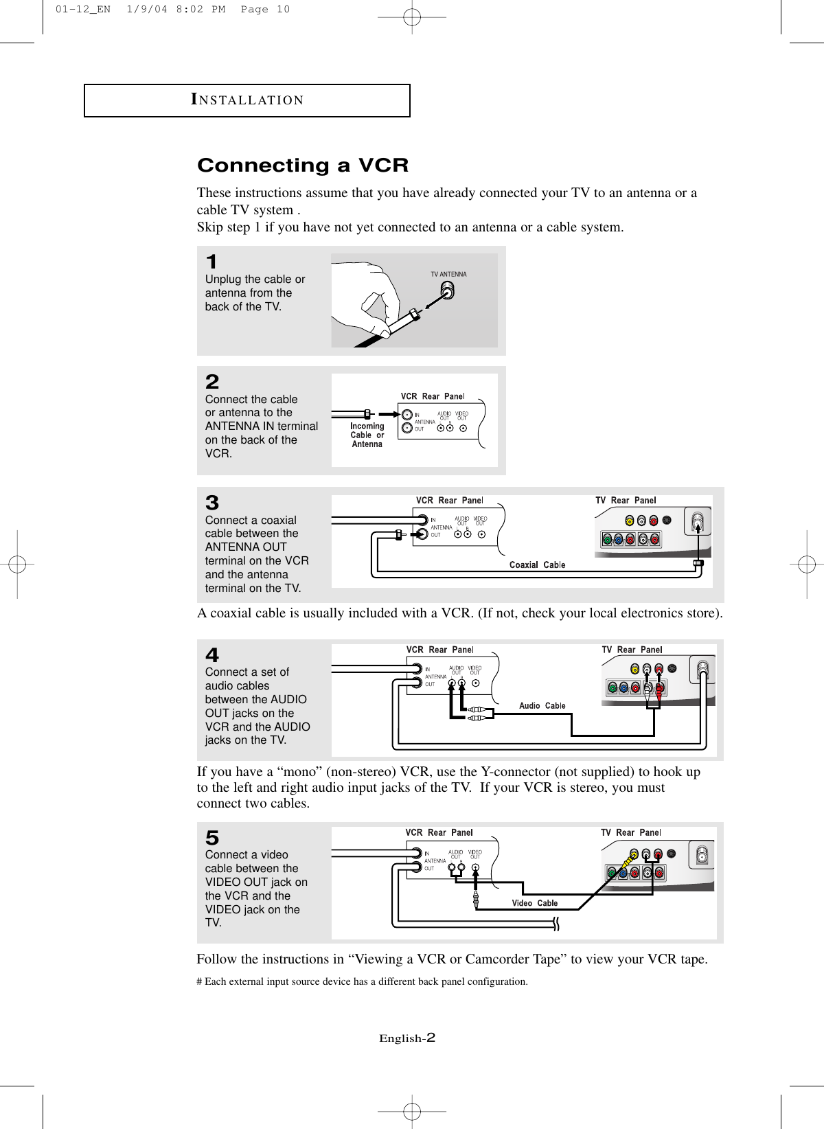 samsung 573a 02cover ltp2035 20040527131021453 qsg mu151720uo rh usermanual wiki Operation Manual Cover Operations Manual Examples