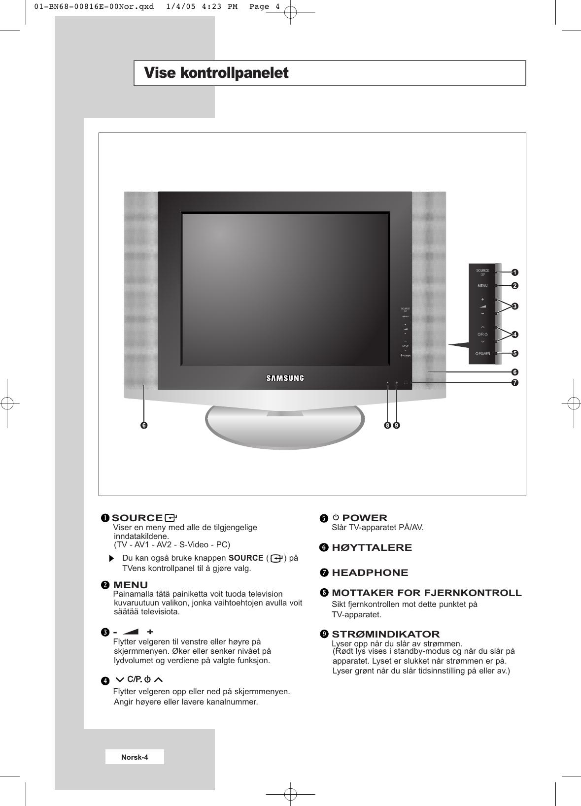 hekte 2 HD-TVer en mottaker
