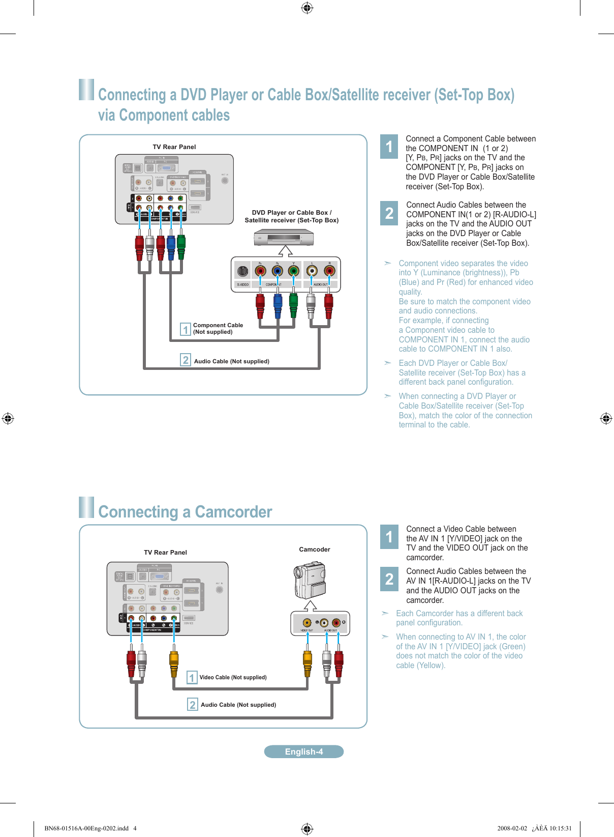 Funky Connect Dvd To Cable Box Image - Electrical Diagram Ideas ...