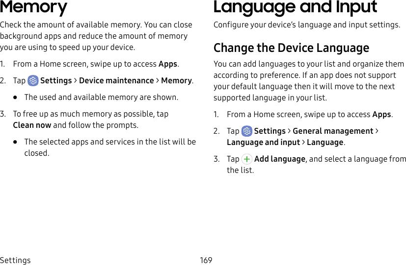 Samsung Galaxy S8 Active G892A User Manual ATT SM GS8 EN UM 071017 AC