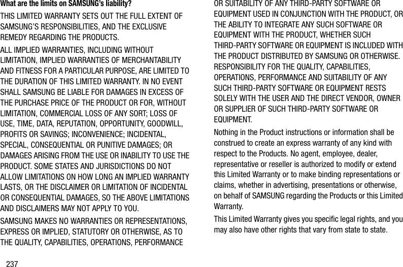 Samsung Cricket SCH R970C Galaxy S 4 User Manual (8 1 MB