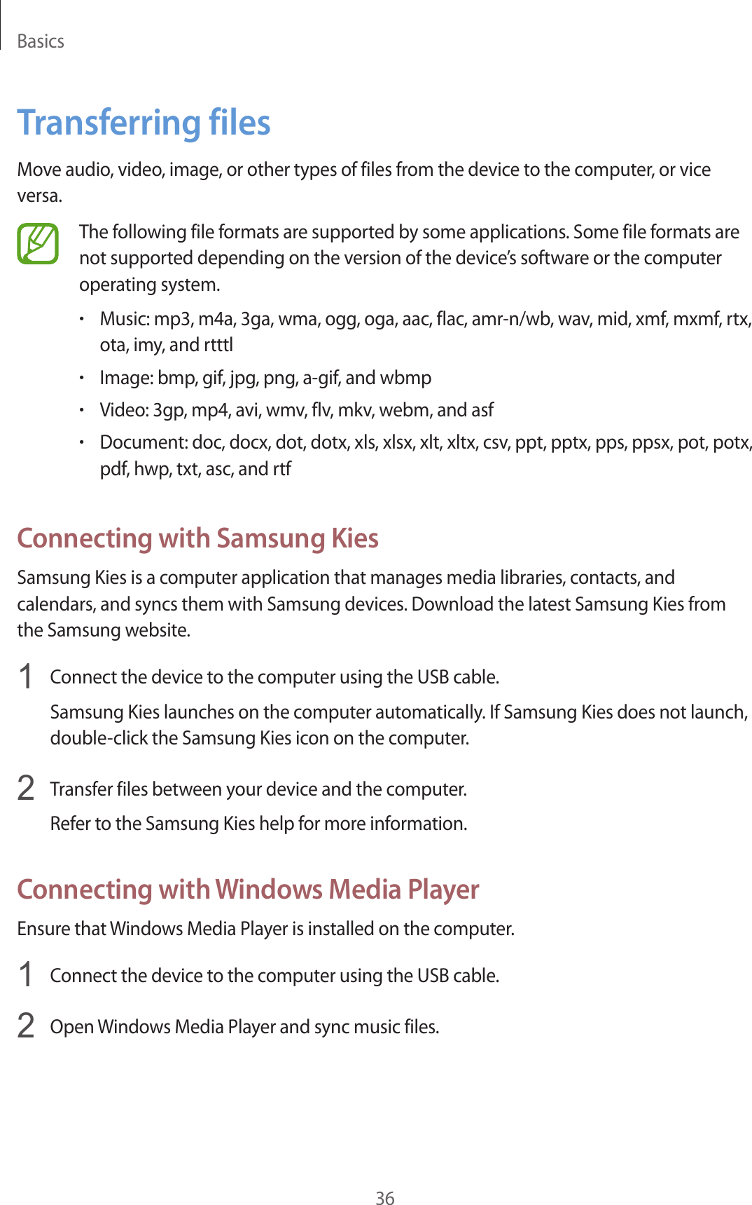 Samsung Galaxy Core I8260 User Guide Manual Here GT I8262 UM Open
