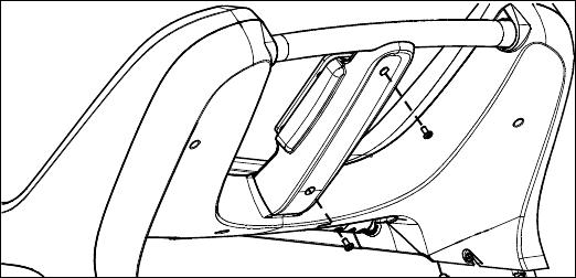 Samsung P10 Assembling And Maintaining Trm 800 Series Treadmills